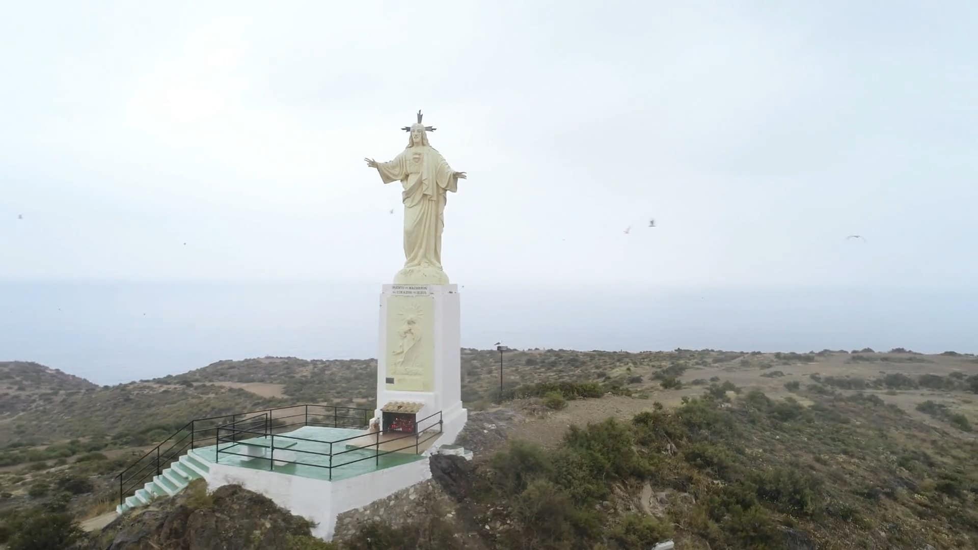 Los mejores miradores de Puerto de Mazarrón